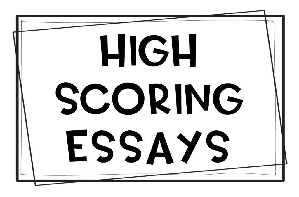 High-Scoring 4th Grade STAAR Expository Essays - Texas Teaching Fanatic