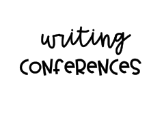 Conferring with Writers: An Essential Part of Writing Instruction